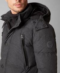 Куртка мужские MARC O'POLO модель PC604 , 2017