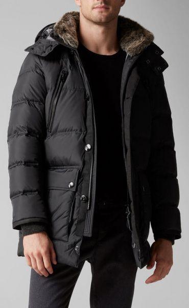 MARC O'POLO Куртка мужские модель PC607 качество, 2017