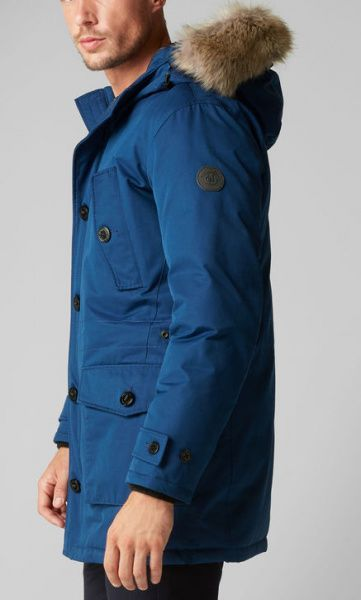 MARC O'POLO Пальто мужские модель PC608 качество, 2017