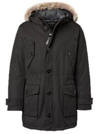 Пальто мужские MARC O'POLO модель PC609 купить, 2017