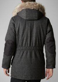 Пальто мужские MARC O'POLO модель PC611 качество, 2017