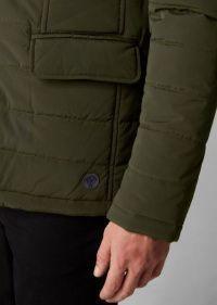 Куртка мужские MARC O'POLO модель PC612 , 2017