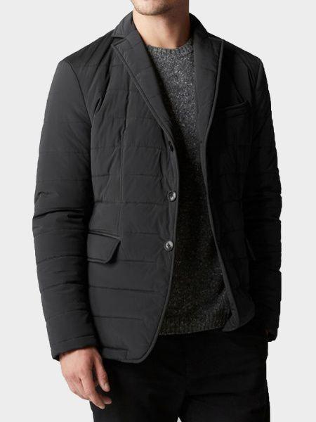 Купить Куртка мужские модель PC613, MARC O'POLO, Черный