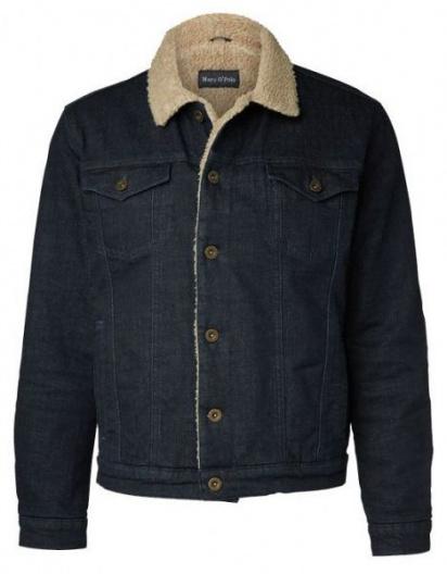 Куртка Marc O'Polo модель 830932725010-064 — фото - INTERTOP