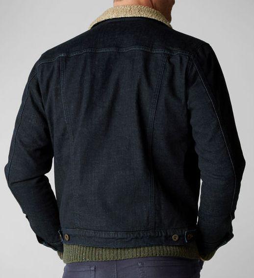 Куртка мужские MARC O'POLO модель PC614 , 2017
