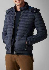 Куртка мужские MARC O'POLO модель PC616 качество, 2017