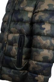 Куртка мужские MARC O'POLO DENIM модель 869109470422-C71 цена, 2017