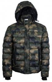 Куртка мужские MARC O'POLO DENIM модель 869109470422-C71 приобрести, 2017