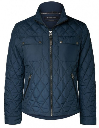 Куртка Marc O'Polo модель 921096770490-896 — фото - INTERTOP