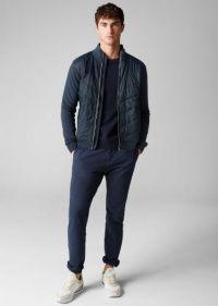 Куртка мужские MARC O'POLO модель PC626 , 2017