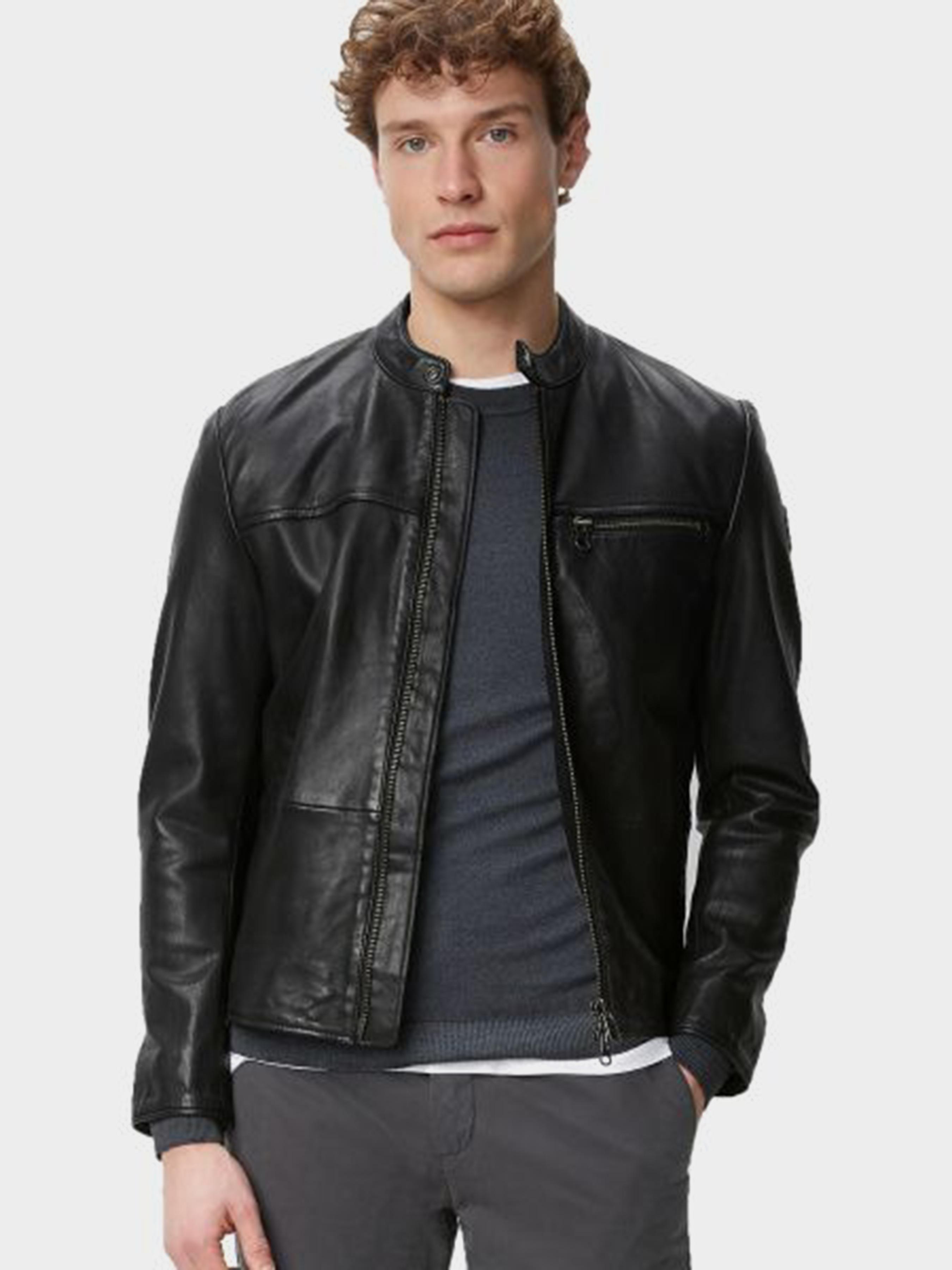 Купить Куртка мужские модель PC629, MARC O'POLO, Черный