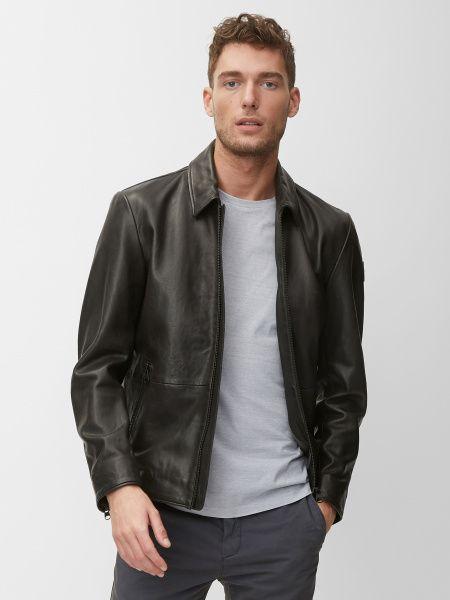 Куртка мужские модель PC640, MARC O'POLO, Черный  - купить со скидкой