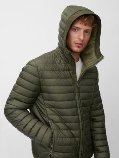 Куртка Marc O'Polo модель 927080170040-445 — фото 3 - INTERTOP