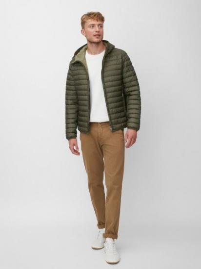 Куртка Marc O'Polo модель 927080170040-445 — фото 4 - INTERTOP