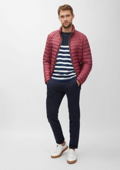 Куртка Marc O'Polo модель 927114270288-393 — фото 4 - INTERTOP