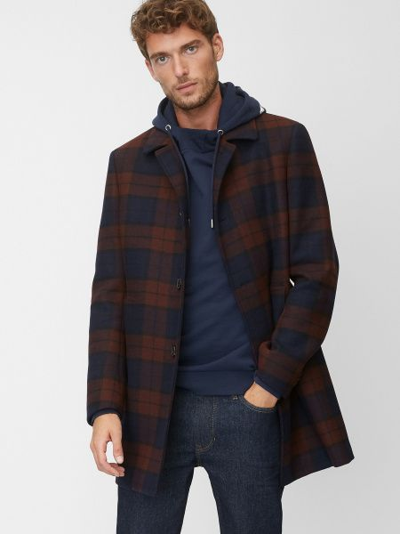 MARC O`POLO Пальто чоловічі модель 928037371070-896 якість, 2017