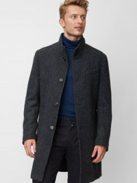 MARC O`POLO Пальто чоловічі модель 929016471010-896 якість, 2017