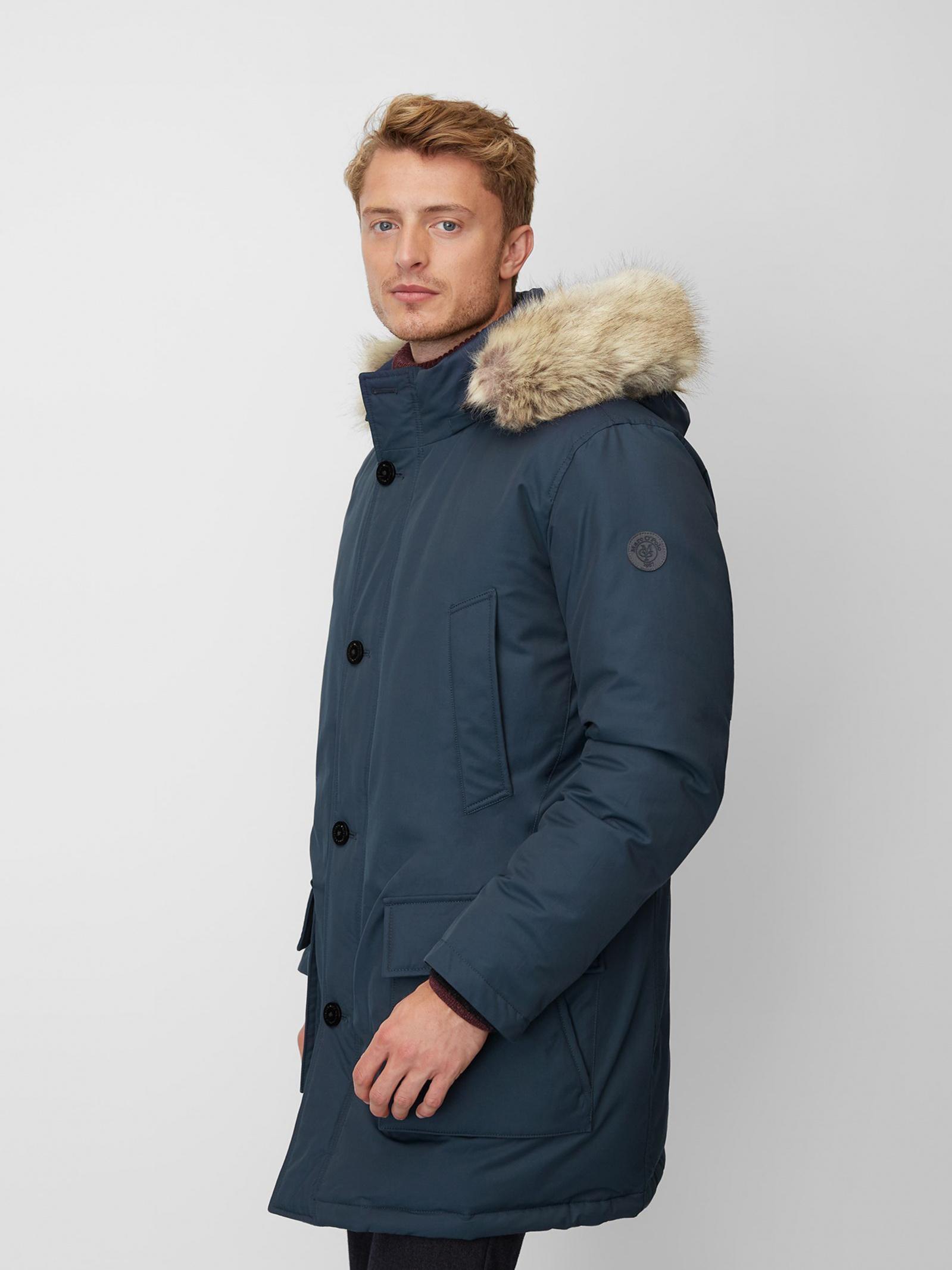 MARC O`POLO Куртка чоловічі модель 929136470328-896 купити, 2017