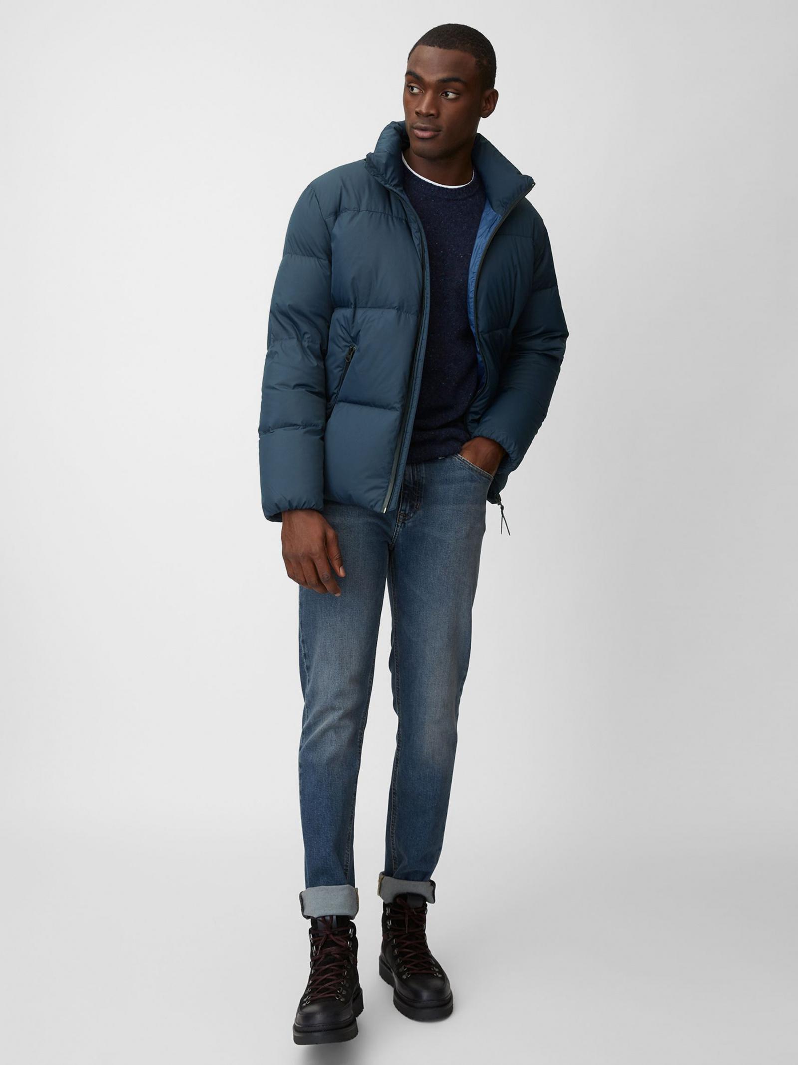 MARC O`POLO Куртка чоловічі модель 930096070326-896 купити, 2017