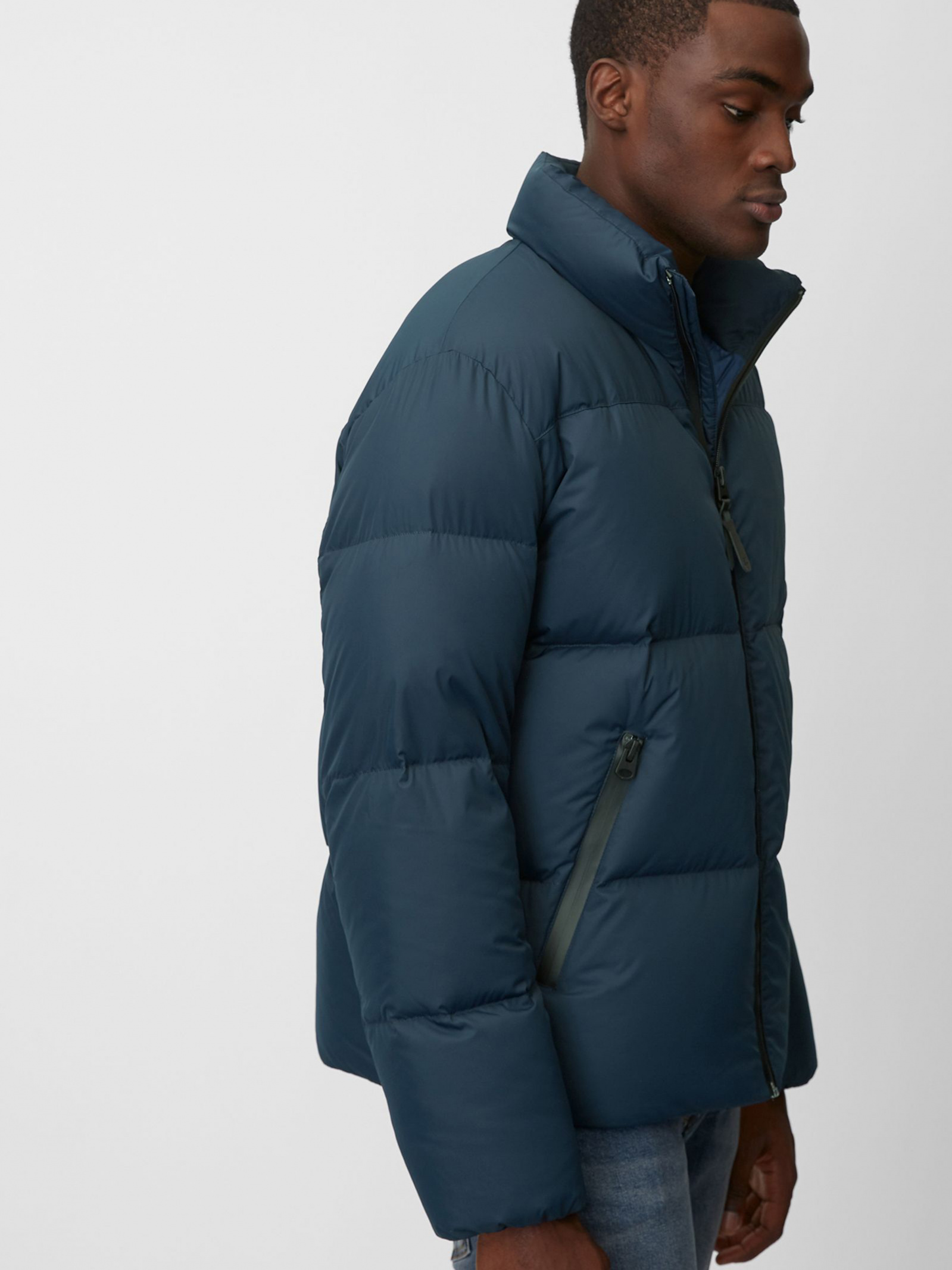 MARC O`POLO Куртка чоловічі модель 930096070326-896 придбати, 2017