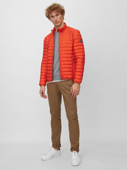 Куртка Marc O'Polo модель 020080170076-289 — фото 4 - INTERTOP