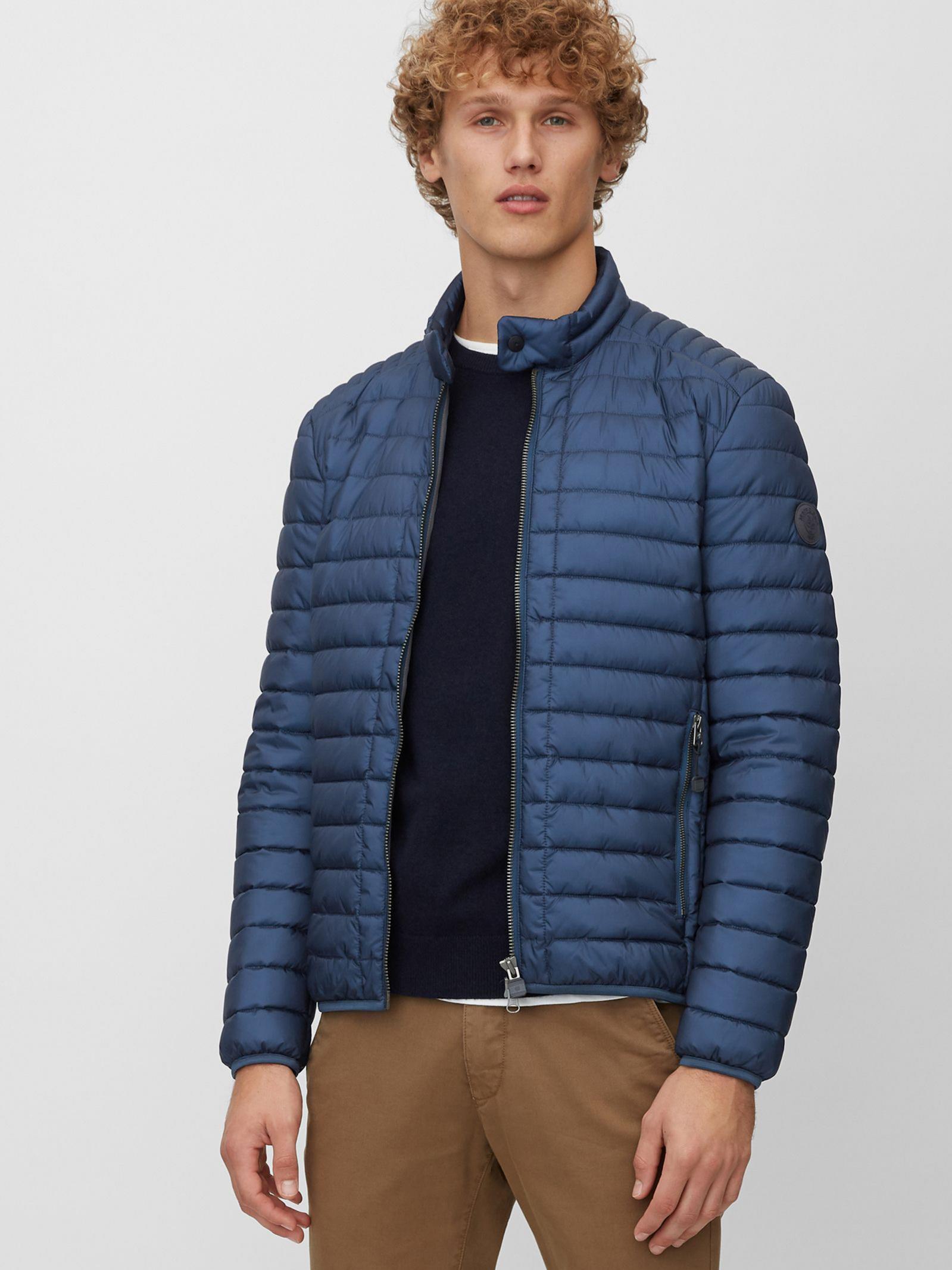 MARC O`POLO Куртка чоловічі модель 020080170076-885 якість, 2017