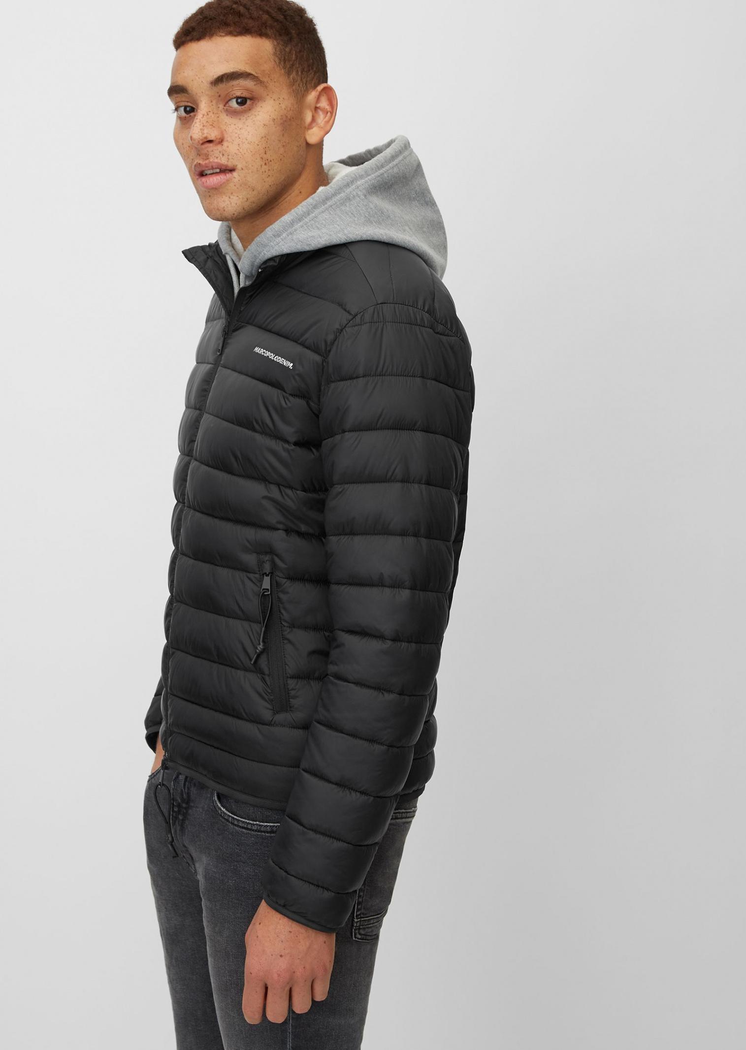 Куртка мужские MARC O'POLO DENIM модель 060000470072-990 цена, 2017