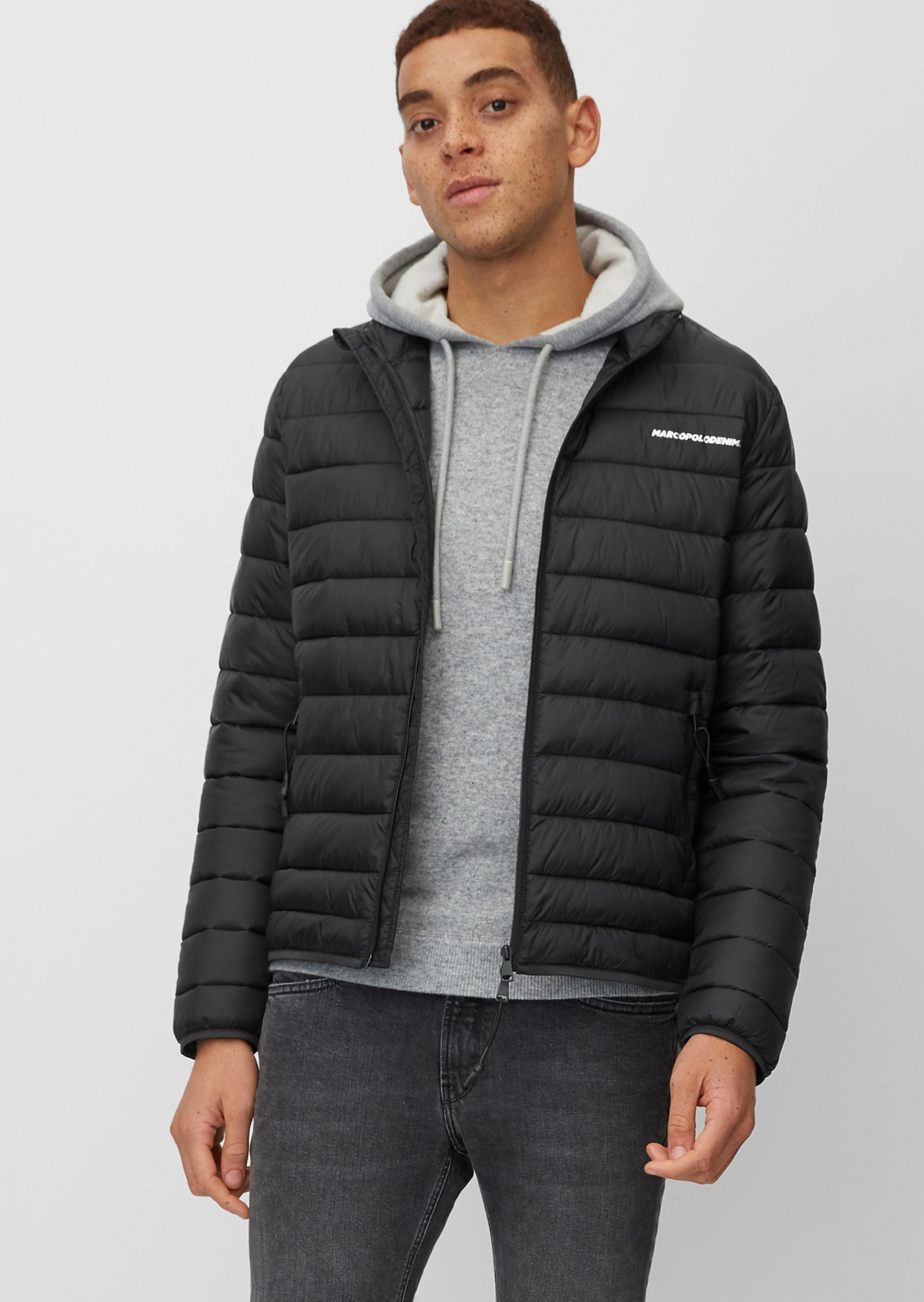 Куртка мужские MARC O'POLO DENIM модель 060000470072-990 приобрести, 2017