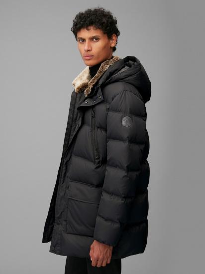 Куртка Marc O'Polo модель 029096070212-990 — фото 3 - INTERTOP