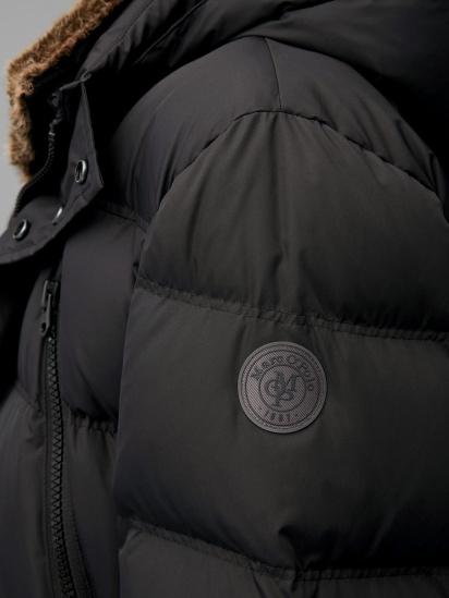 Куртка Marc O'Polo модель 029096070212-990 — фото 4 - INTERTOP