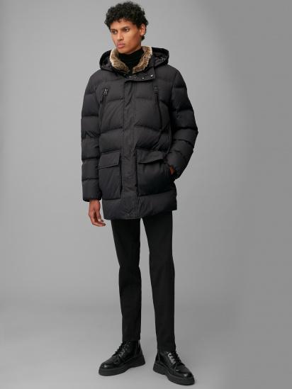 Куртка Marc O'Polo модель 029096070212-990 — фото 5 - INTERTOP