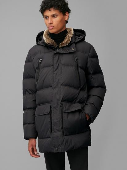 Куртка Marc O'Polo модель 029096070212-990 — фото - INTERTOP