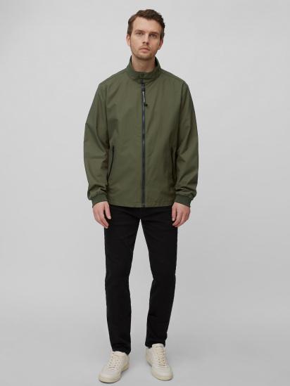 Легка куртка Marc O'Polo модель 122004370230-471 — фото 3 - INTERTOP