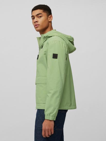 Легка куртка Marc O'Polo DENIM модель 162086670246-461 — фото 4 - INTERTOP