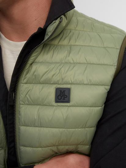 Жилет з утеплювачем Marc O'Polo модель 127114272052-421 — фото 4 - INTERTOP