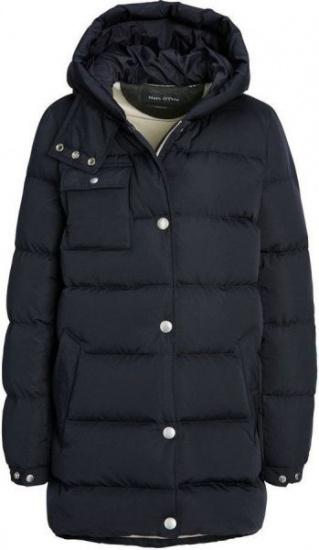 Пальта та плащі Marc O'Polo модель 709032971129-887 — фото - INTERTOP