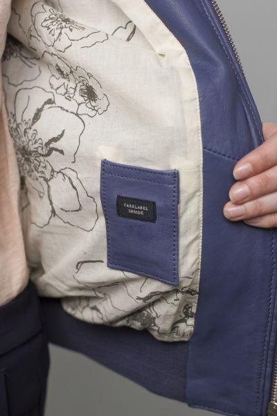 Куртка кожаная женские MARC O'POLO PD525 фото, купить, 2017