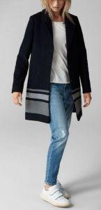 Пальто женские MARC O'POLO DENIM модель PD543 , 2017