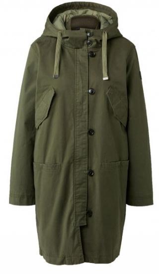 Пальта та плащі Marc O'Polo модель 807007171087-475 — фото - INTERTOP