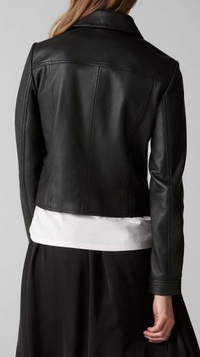 Куртка кожаная женские MARC O'POLO модель PD555 характеристики, 2017