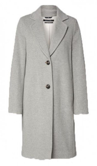 Пальто Marc O'Polo модель 808008071167-946 — фото 5 - INTERTOP