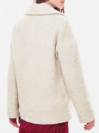 Пальта та плащі Marc O'Polo модель 808012570093-109 — фото 2 - INTERTOP