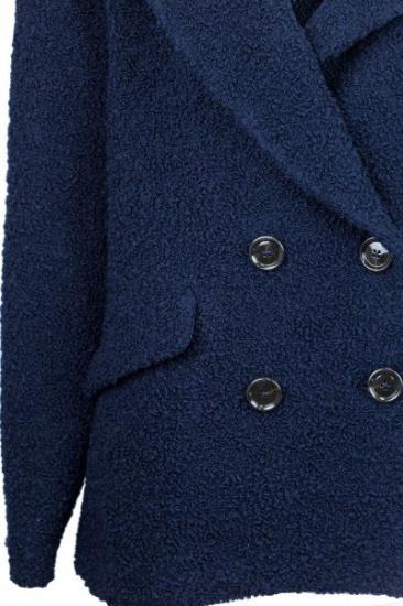 Пальто Marc O'Polo модель 808012570093-889 — фото 4 - INTERTOP