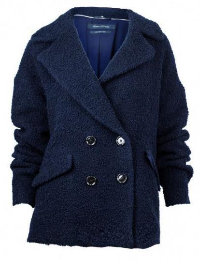 Пальто Marc O'Polo модель 808012570093-889 — фото 5 - INTERTOP