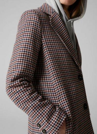 Пальта та плащі Marc O'Polo модель 808013371167-890 — фото 4 - INTERTOP