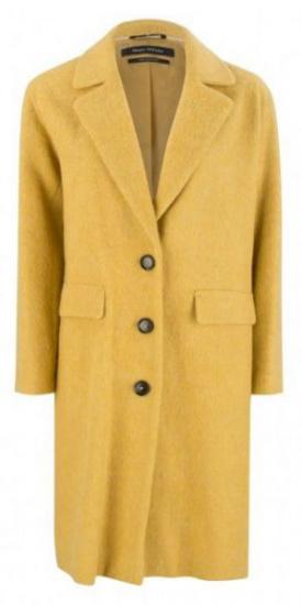 Пальта та плащі Marc O'Polo модель 809030571179-223 — фото - INTERTOP