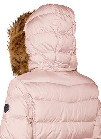 Пальта та плащі Marc O'Polo модель 809032971183-611 — фото 3 - INTERTOP