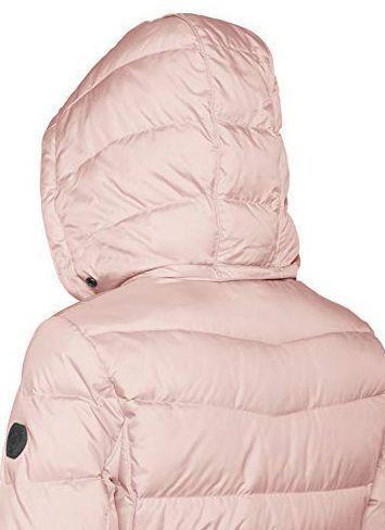Пальта та плащі Marc O'Polo модель 809032971183-611 — фото 4 - INTERTOP