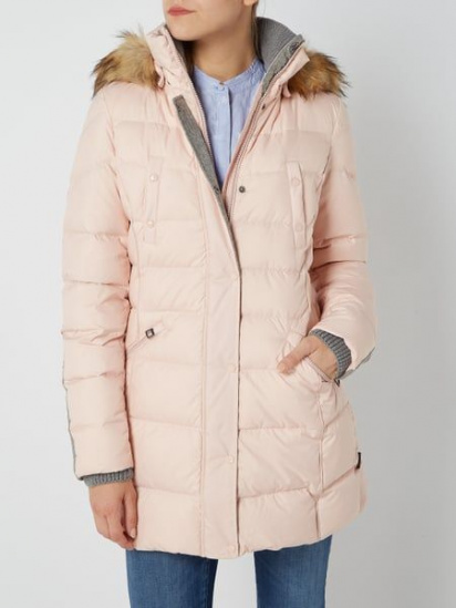 Пальта та плащі Marc O'Polo модель 809032971183-611 — фото - INTERTOP