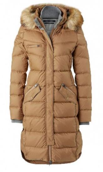Пальта та плащі Marc O'Polo модель 809032971185-720 — фото - INTERTOP